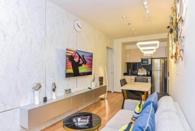 Unblock View 2 Bedroom Condo Rent Phromphong