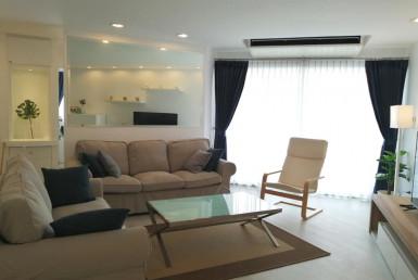 Modern Style 2 Bedroom Condo for Sale Sathorn