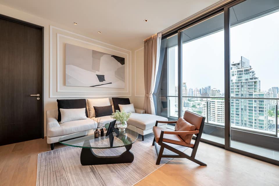 Luxury 1 Bedroom Condo Sale Thonglor Near BTS