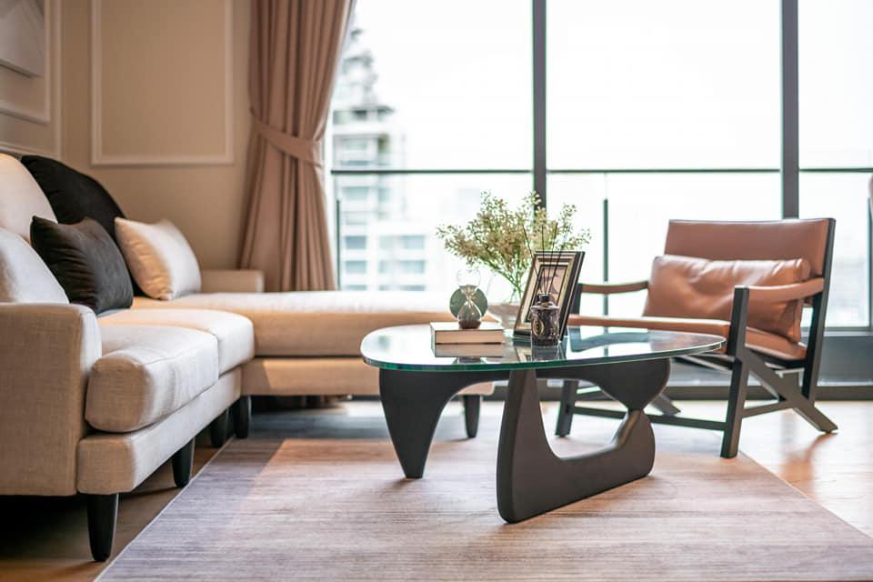 Luxury 1 Bedroom Condo Rent Thonglor Near BTS
