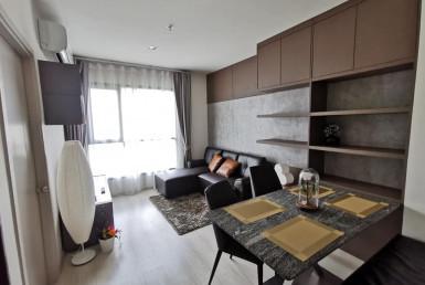 Garden View 2 Bedroom Condo Rent BTS Phrakhanong