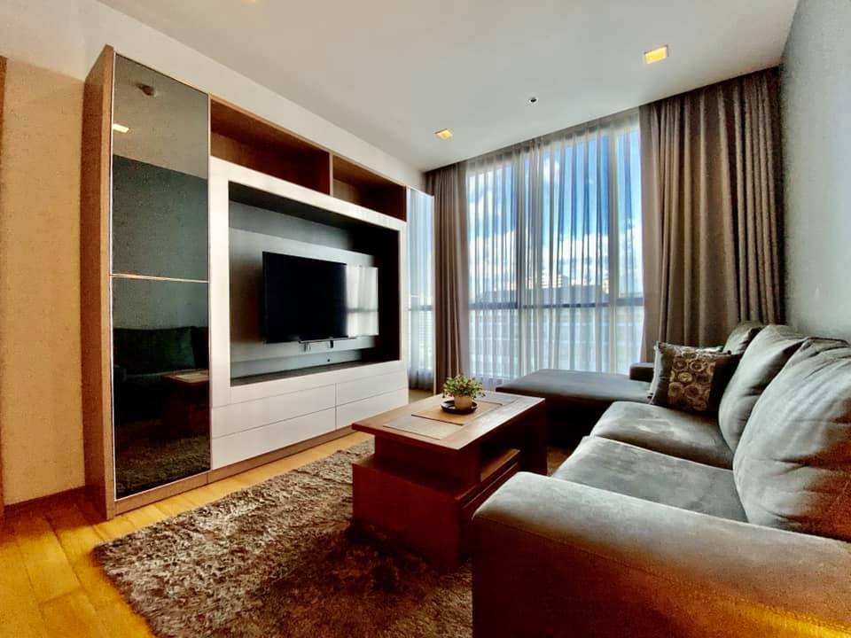 Modern Style 2 Bedroom Condo Rent Nana