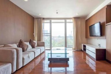 Pet Friendly 2 Bedroom Rent Apartment Full Furniture Thonglor