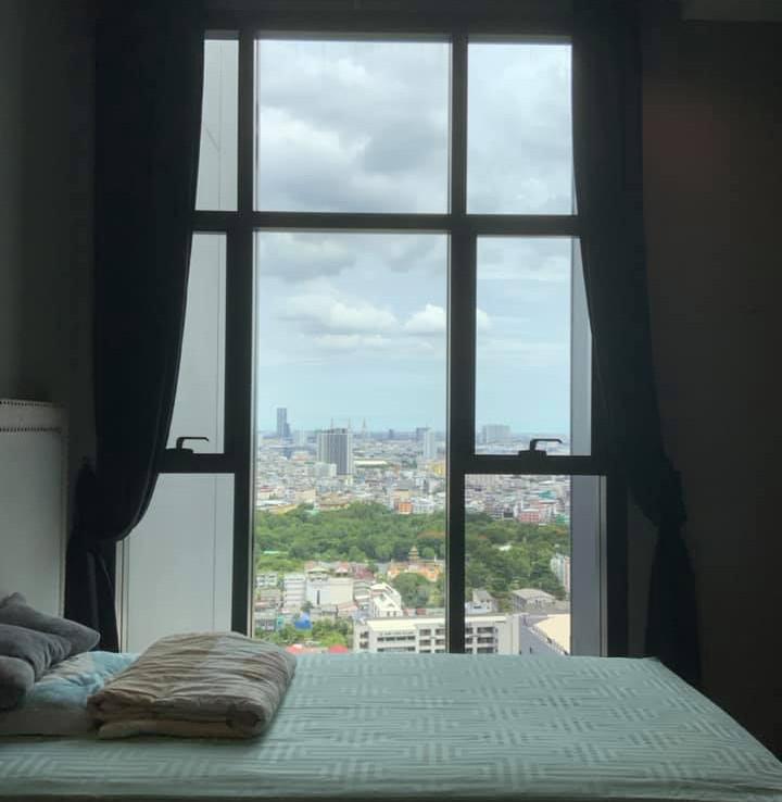 Luxury Nice View 2 Bedroom Condo Sale Sathorn