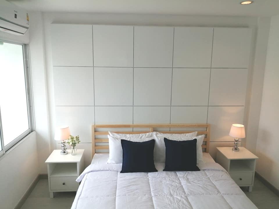 Townhome 3 Storey 3 Bedroom for Sale Sathorn Narathiwas Rama3