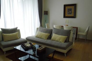 Unblock View Phromphong 2 Bedroom Condo Rent Near BTS