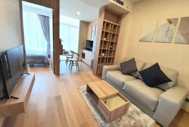 Modern Style 1 Bedroom Condo Rent Ekkamai