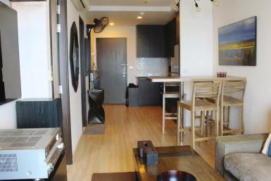 Unblock Sukhumvit View 2 Bedroom Condo Rent Prakanong