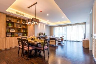 Beautiful Apartment 2 Bedroom Rent Ruamruedee Ploenchit