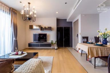 Luxury Condo 2 Bedroom For Rent Thonglor