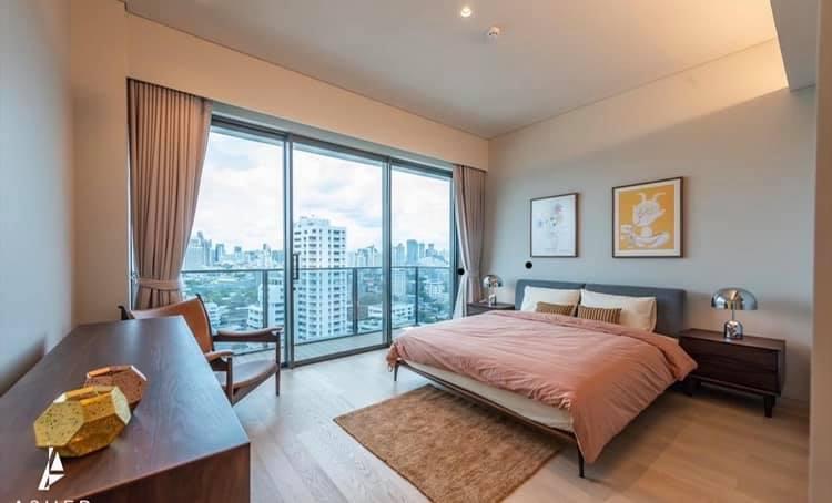 Superb Unblock View 2 Bedroom Condo Rent Thonglor
