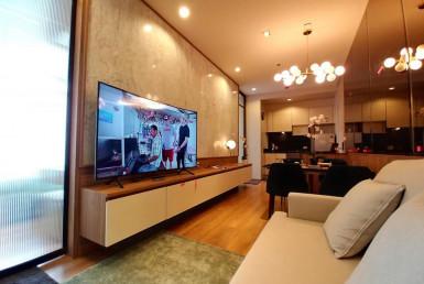 Nice View 2 Bedroom Condo Rent Promphong