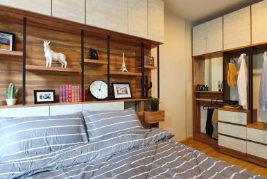 Beautiful 1 Bedroom Condo Sale BTS Asoke Near SWU
