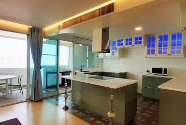 Unblock View High Floor 3 Bedrooms Condo Sale Ekkamai