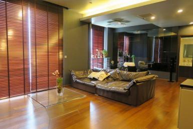 Unblock View Luxury 1 Bedroom Condo Rent Thonglor